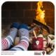 چند راه ساده برای گرم نگه داشتن خانه