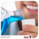کاربردهای دهانشویه در خانه داری