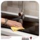 شستن-اشپزخانه-کوچک